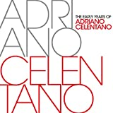 Adriano Celentano - The Early Years-Best Of