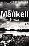 Firewall: Kurt Wallander