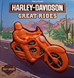 img - for HARLEY-DAVIDSON Great Rides, Batteries NOT included [Play-a-Sound] Batteries NOT included (please note that batteries are NOT included with this book!!!!) book / textbook / text book