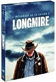 Longmire - Saison 1