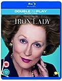 The Iron Lady - Double Play (Blu-ray + DVD) [Reino Unido] [Blu-ray]
