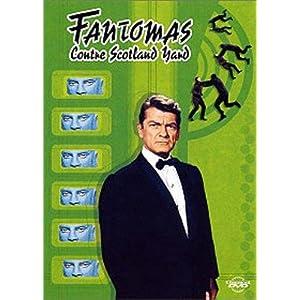 Fantomas contre Scotland Yard [Mid Price]