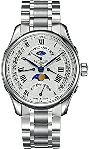 Longines Master Collection L2.739.4.71.6