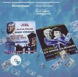 「地下室のメロディー」/「冬の猿」オリジナル・サウンドトラック / サントラ, フレッド・パレム (演奏) (CD - 2009)