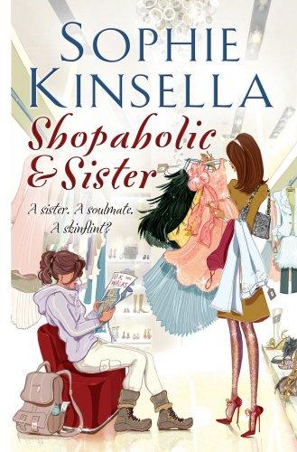 Shopaholic and sister