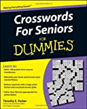 img - for Crosswords for Seniors For Dummies book / textbook / text book