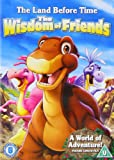 The Land Before Time Series 13: The Wisdom Of Friends [DVD]