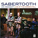 echange, troc Sabertooth - Live at the Green Mill