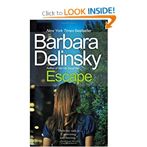 Barbara Delinsky - Escape - Barbara Delinsky