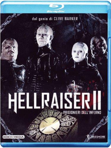 Hellraiser II - Prigionieri dell'inferno