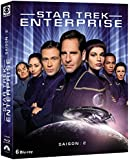 Star Trek - Enterprise - Saison 2 [Blu-ray]