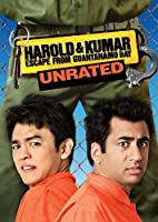 Harold and Kumar Escape from Guantanamo Bay (Unrated)