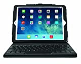 Kensington KeyFolio Professional Bluetooth Keyboard Case for iPad Air (K97249US)