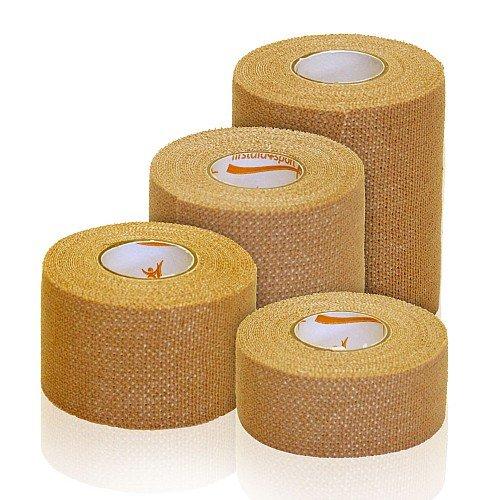 4sport Premium Elastic Adhesive Bandage (EAB) Tan
