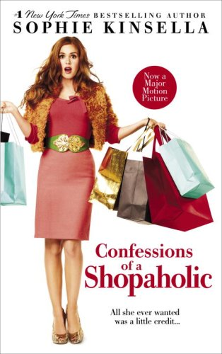 Image for Confessions of a Shopaholic (Movie Tie-in Edition) (Random House Movie Tie-In Books)