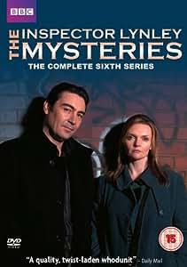 Inspector Lynley Series 6 [DVD]