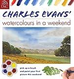 Charles Evans Watercolors in a Weekend