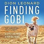 Finding Gobi: A Little Dog with a Very Big Heart | Dion Leonard,Craig Borlase