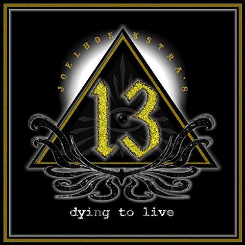 Joel Hoekstra's 13 - Dying To Live +Bonus [Japan CD] GQCS-90042