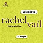 Unfriended   Rachel Vail