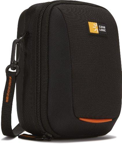 Case Logic SLMC-200 Compact Systems Camera Case (Black)