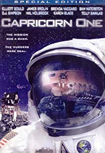 Capricorn One (Special Edition) [Import]