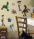 Disney Toy Story 3 Wall Decal Cutouts 18x40