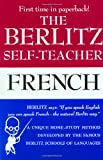 img - for Berlitz Self-Teacher: French book / textbook / text book