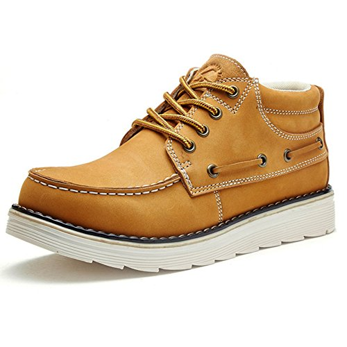 zsuo-mens-leather-boots-sports-shoes-yellow-41