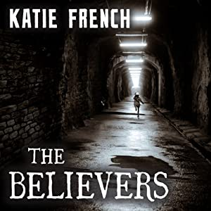 The Believers: Breeders, Book Two | [Katie French]