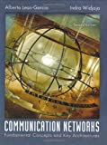 img - for Communication Networks:2nd (Second) edition book / textbook / text book