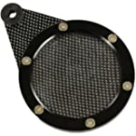 RYDE CARBON/BLACK TAX DISC HOLDER ANT...