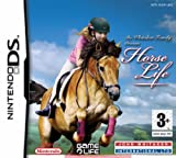 Cheapest The Whitaker Family Presents: Horse Life on Nintendo DS