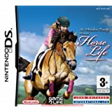 The Whitaker Family Presents: Horse Life (Nintendo DS)by Deep Silver