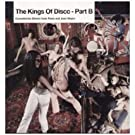 The Kings of Disco Vol.2: Compiled By Dimitri from Paris and Joey Negro [VINYL]