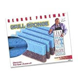 George Foreman Grill Cleaning Sponge Set of 24 by George Foreman