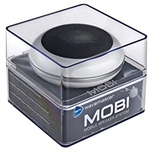 Discount  wavemaster MOBI  Mini Speaker System