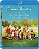 Moonrise Kingdom [Blu-ray + DVD] (Bilingual)