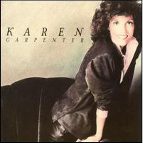Karen-Carpenter-Karen-Carpenter-Audio-CD
