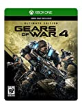 Gears of War 4 - Ultimate - Xbox One
