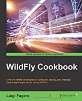 WildFly Cookbook Front Cover