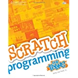 Scratch Programming for Teens (For Teens (Course Technology)) ~ Jerry Lee Ford