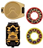 Power Rangers Battle Gear Black Box Morpher