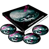 Pink Floyd 50 Years On The Dark Side (4 DVD Book Set)