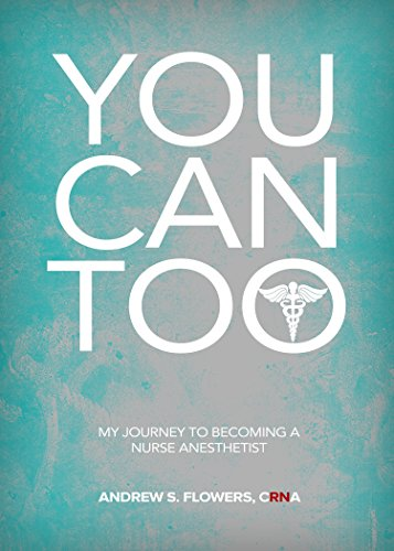 you can too: my journey to becoming a nurse anesthetist (You Can Too compare prices)