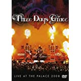 "Live At The Palacevon ""Three Days Grace"""