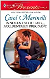 Innocent Secretary... Accidentally Pregnant (Harlequin Presents)