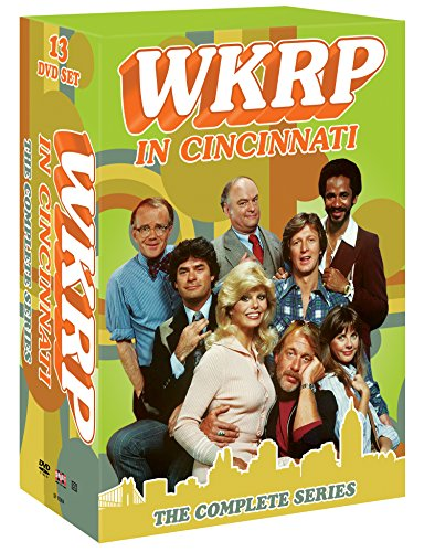 Buy Wkrp Cincinnati Now!