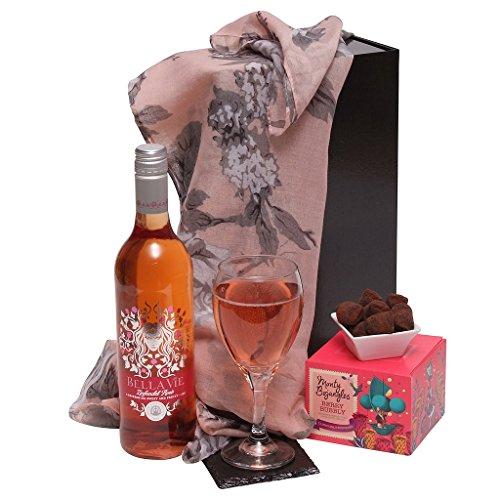 Ladies Delight Gift Set - Hamper For Her - Birthday Hampers - Gift Hampers - Gifts For Her