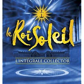 Le Roi Soleil (Int�grale 2 CD)